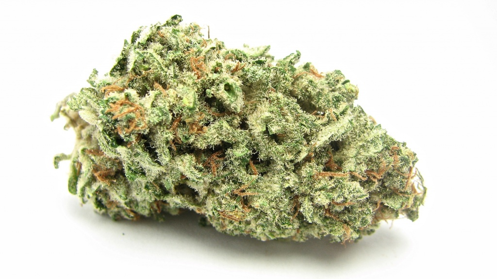 11 Best Marijuana Strains of April