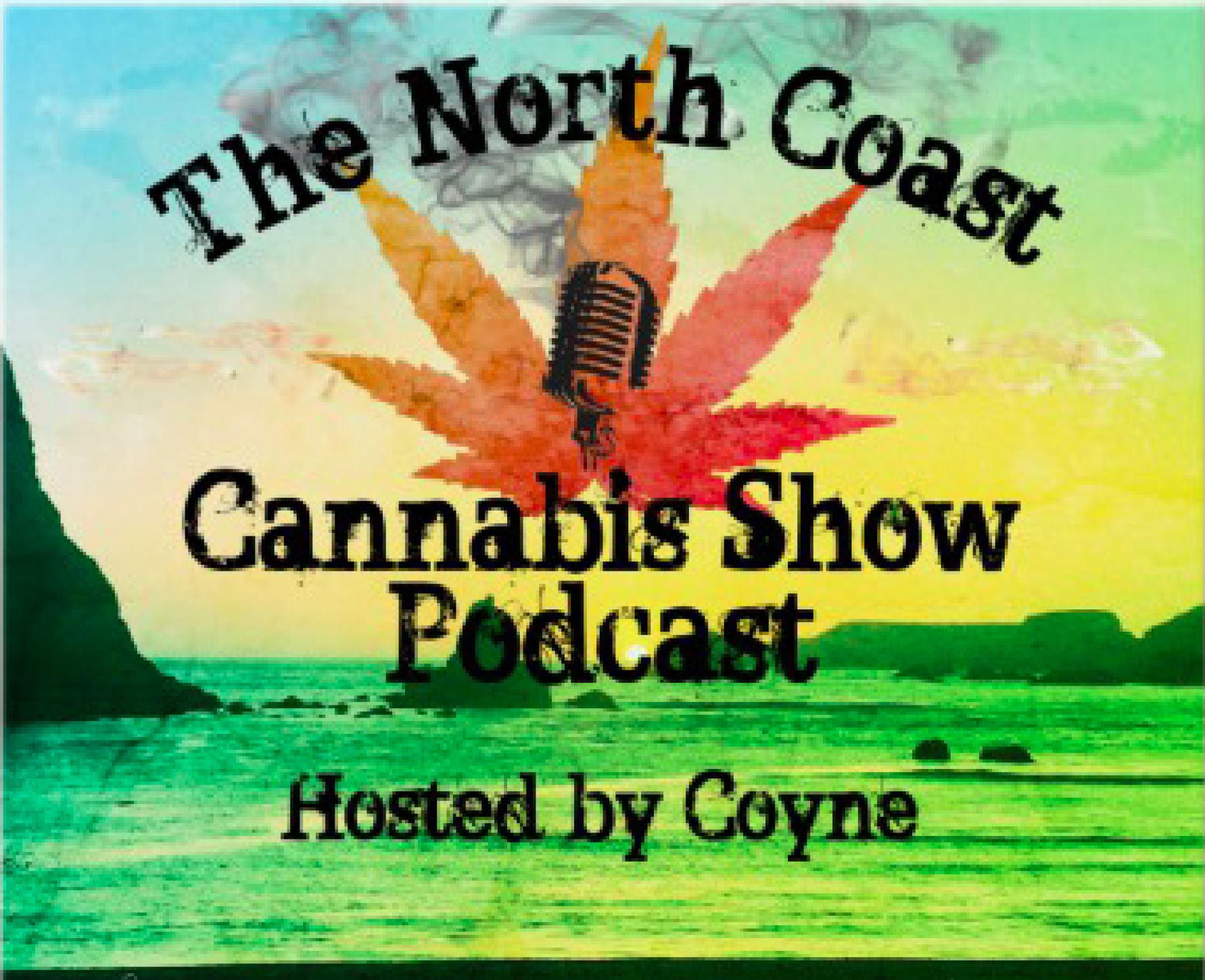 North Coast Cannabis Show