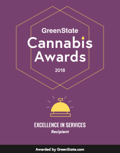 Greenstate Cannabis Awards 2018: Cultivation, Swami Select